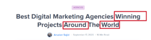 Powerful Words That Will Boost Your Conversions